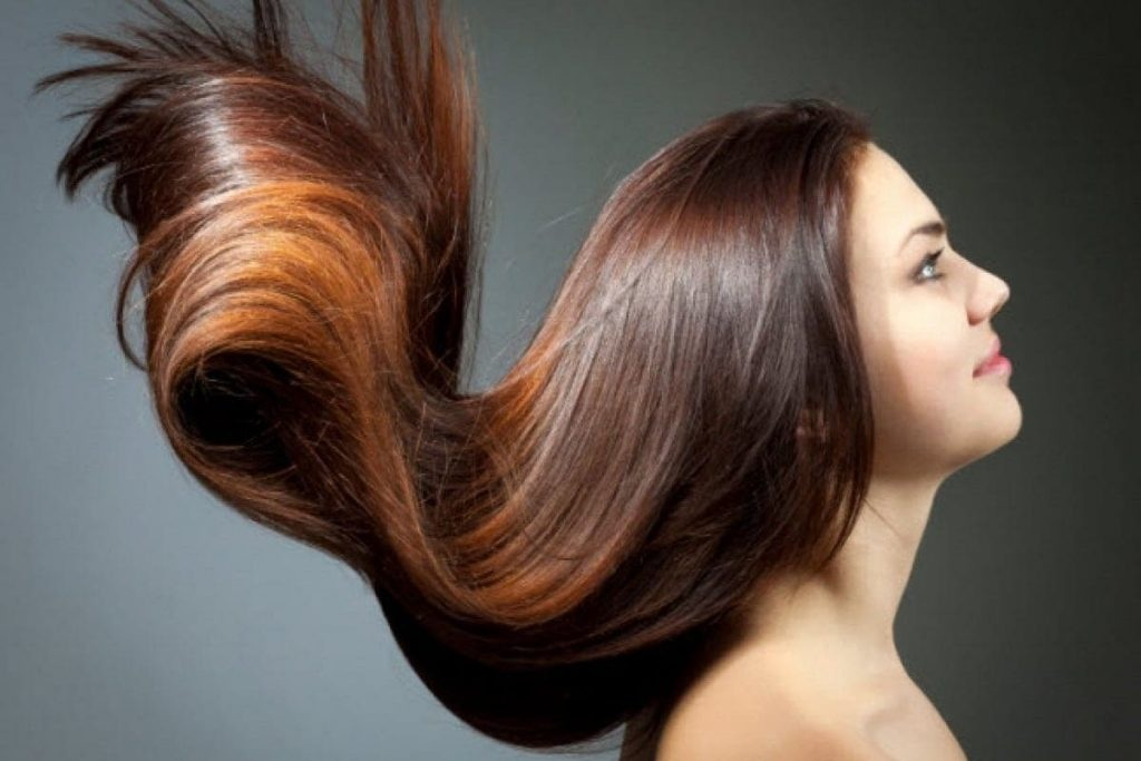 Getting Thick and Lustrous Hair Made Easy
